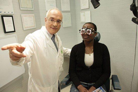 Cataract Surgery NYC | Eye Specialist | Dr. Schottenstein