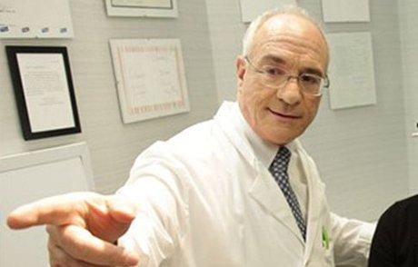 Meet Dr. Schottenstein